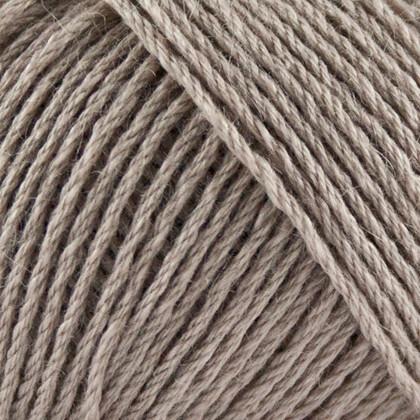 Organic Cotton+Nettles+Wool, sand