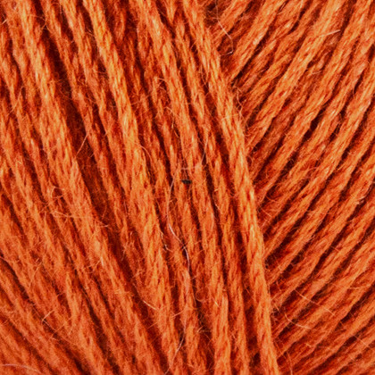 Organic Cotton+Nettles+Wool, orange