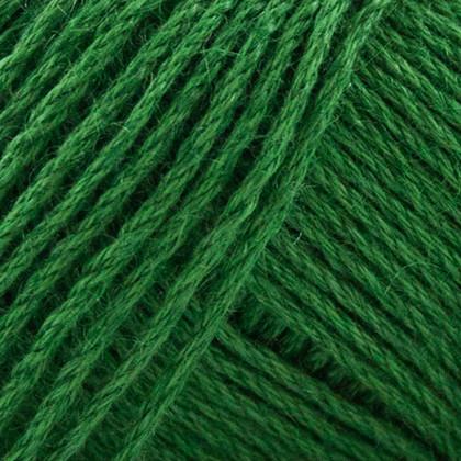 Organic Cotton+Nettles+Wool, grøn
