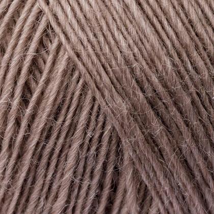 Soft Organic Wool+Nettles, pudder