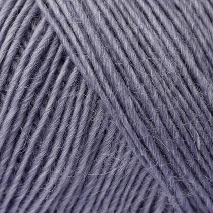 Soft Organic Wool+Nettles, grå