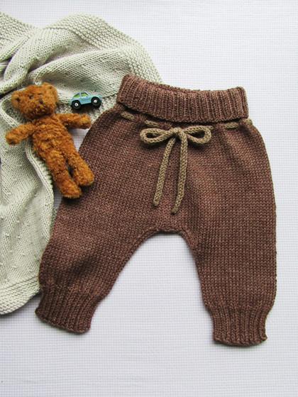 Baby Berberbuks