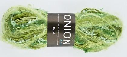 Reiki, grøn