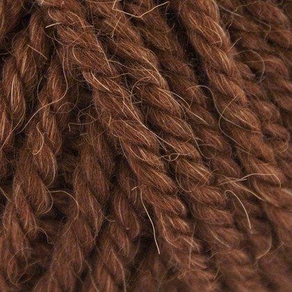 Alpaca+Wool, brun