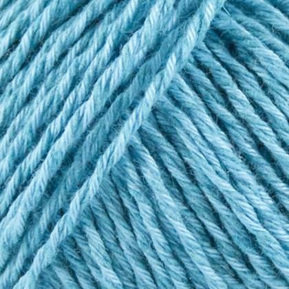 Hemp+Cotton+Modal, turkis