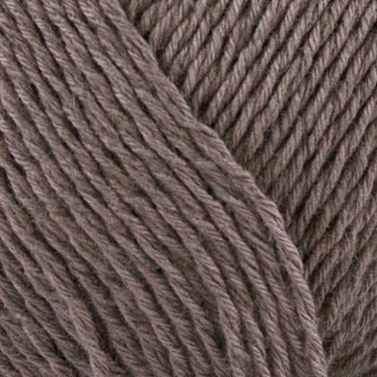 Hemp+Cotton+Modal, mørk pudder