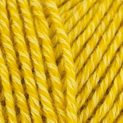 Fino Organic Cotton + Merino Wool, gul raps