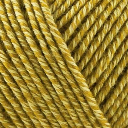 Fino Organic Cotton+Merino Wool, karry