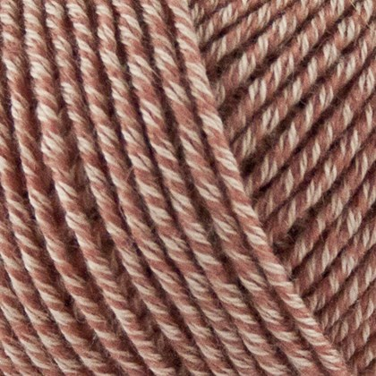 Fino Organic Cotton+Merino Wool, laks