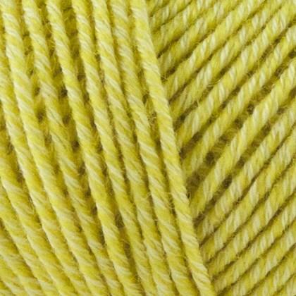 Fino Organic Cotton+Merino Wool, citrus