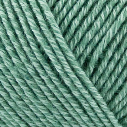 Fino Organic Cotton+Merino Wool, mint
