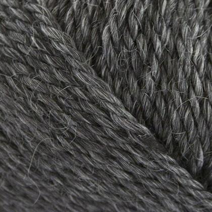 No.6 Organic Wool+Nettles, koks