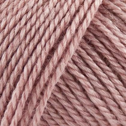 No.4 Organic Wool+Nettles, laks