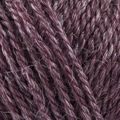 No.4 Organic Wool+Nettles, blomme