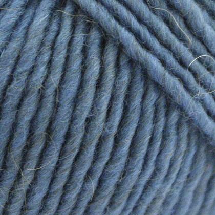 Camel+Merino, blå aqua
