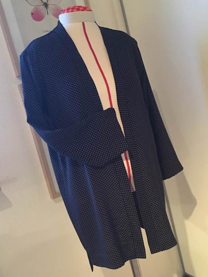 Kimono…Syvejledning