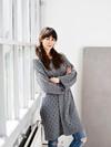 Isabel - Kimono