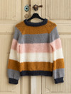 Mohair sweater til teens.
