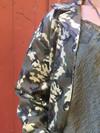Snitmønster, Plus-størrelser, Pyjamas jakke