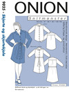 Snitmønster,  Plus-størrelser, Skjorte og skjortekjole