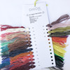 Farvekort, No. 4 Organic Wool+Nettles