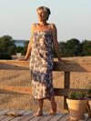 Snitmønster, Stroptop - og kjoler