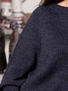 Oppefra og ned sweater-PDF