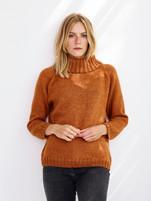 No.4  Organic Wool+Nettles