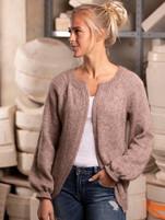 Organic Cotton+Nettles+Wool