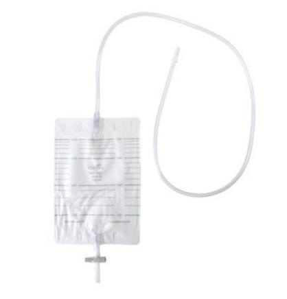 CURION urinpose Soft 1500 ml krydsaftapning