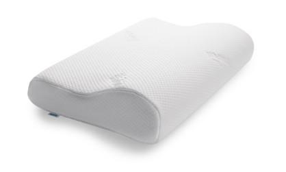 TEMPUR The Original Pillow, Medium 31x50x10/7