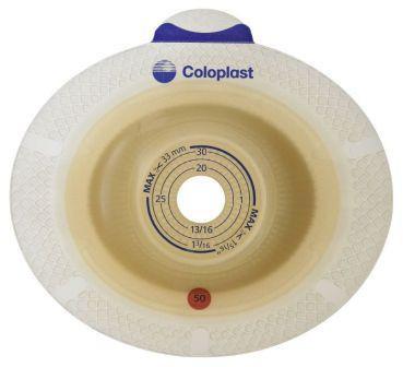 COLOPLAST SenSura Click Convex Light Xpro plade