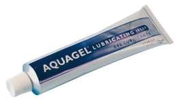AQUAGEL steril 42 g 1 stk
