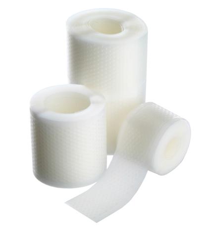 Opsite Flexifix Gentle 10cmx5m silikone tape 1stk.