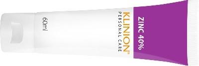 Klinion Zinc 40 % 60 ml 1 stk.