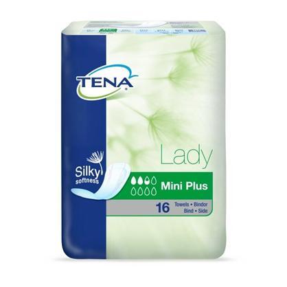 TENA Lady Mini Plus bind 16 stk.