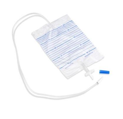 CURION urinpose 2000 ml 110 cm med krydsaftap/FF