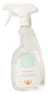 DAX Ozinex luftfrisker med duft af frisk mint 500 ml