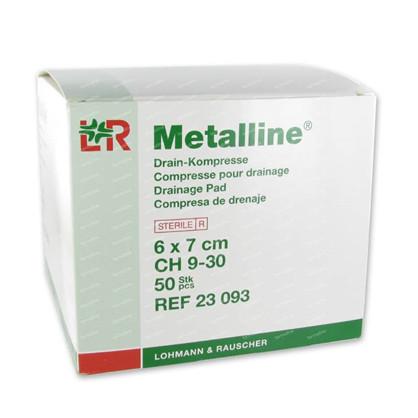 Metalline Kompres