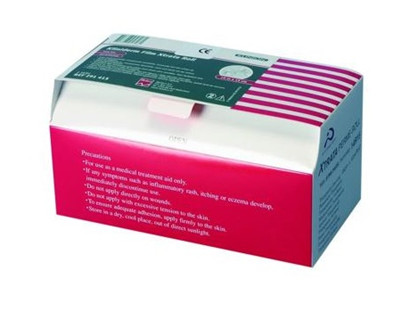 Kliniderm Film Xtrata roll transparent film
