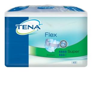 TENA Flex Super bælteble