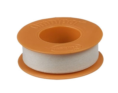 Omnipor kirurgisk tape nonwoven 2,5 cm x 9,2 m