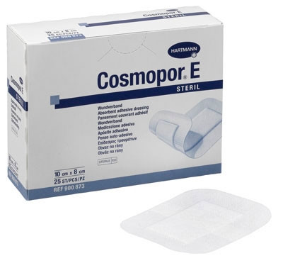 Cosmopor E 8x10 cm