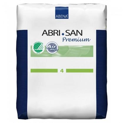 Abri-San ble Normal m/elastik 28 stk/æske Nr 4