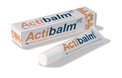 Activon Actibalm 10 g