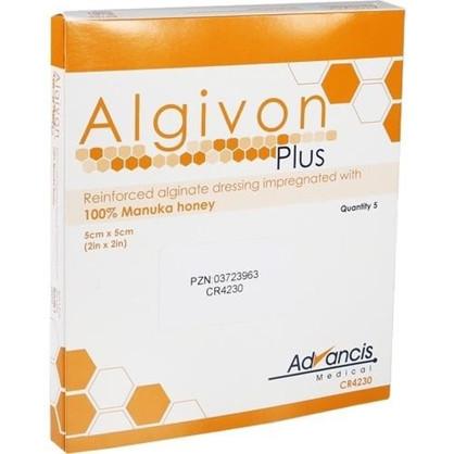 Algivon Plus Alginatbandage