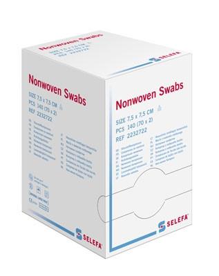 Selefa non woven kompres Steril