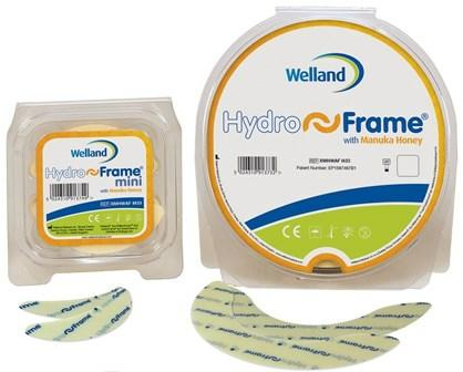 WELLAND Aurum HydroFrame Kantsikring