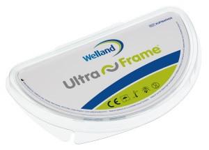 WELLAND UltraFrame ultratynd kantsikring