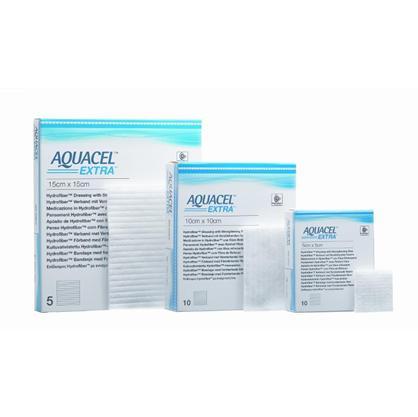 AQUACEL EXTRA Hydrofiber med forstærkede fibre